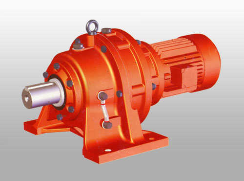 8000 Series Cycloidal Pin-wheel Reducer