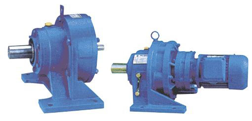 X Series Cycioidal Pin-wheel Reducer