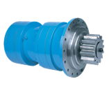 Planetary Gearboxes EP series EGW Series