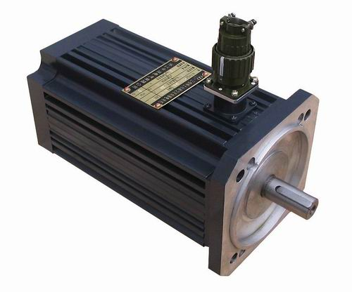 Servo motors for 24 volt servo motor