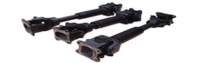 industry drive shafts